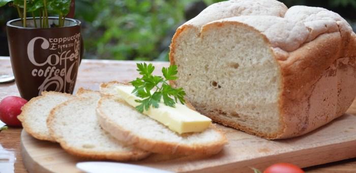 Toastový chléb integrale