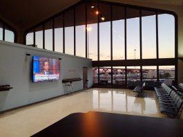 letisko v new yorku