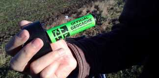 co je geocaching