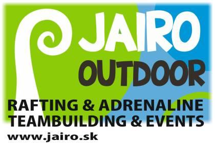 Jairo Outdoor geocaching ferrata