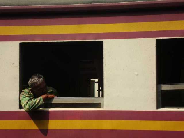 ayutthaya train