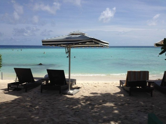 white shell island spa maafushi