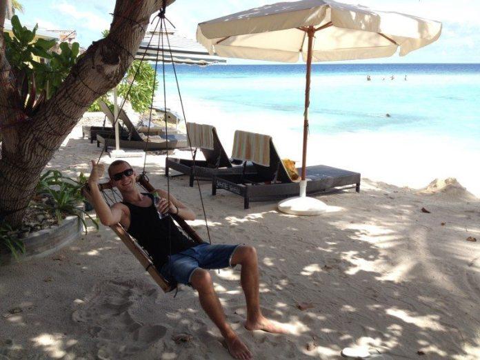 Beachwood hotel Maafushi Maldives