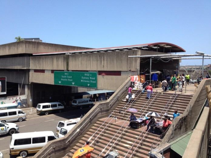 Čo vidieť v Durbane