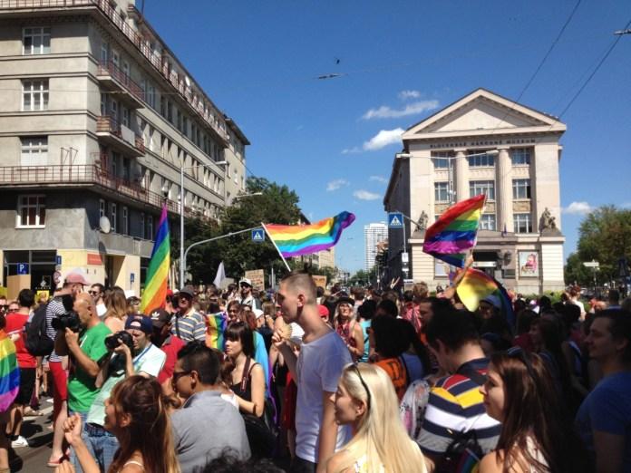 gay pride v bratislave