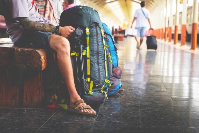rozmery príručnej batožiny