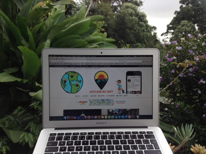 Zarábanie blogom