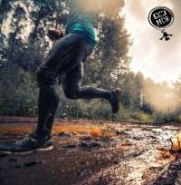Trail, трейлранинг, бег, грязь, ноги, кроссовки