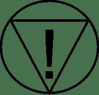 Projektowanie funkcji zatrzymania awaryjnego – nowelizacja normy - oznaczenie