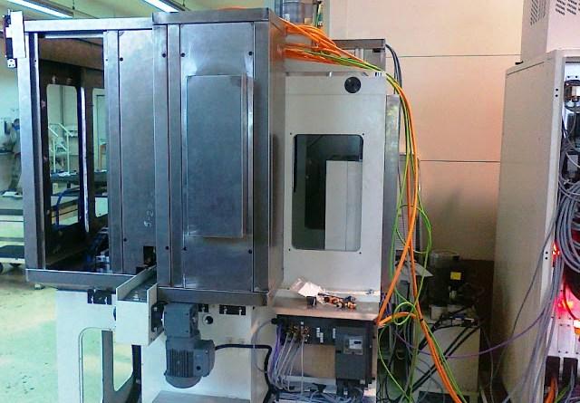 Modernizacja maszyny - studium przypadku