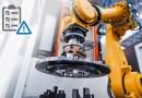 Ocena ryzyka robota i aplikacji zrobotyzowanej