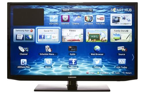 Comment configurer IPTV sur Samsung Smart TV