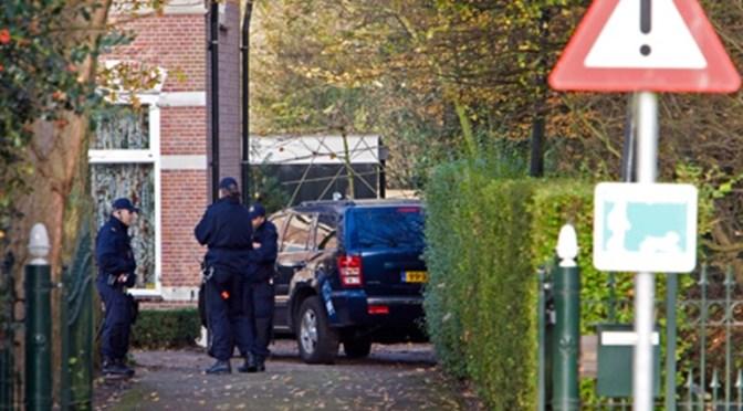 Rechter houdt eis Remond P. aan inzake moord aan de Bezuidenhoutseweg