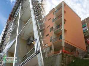 Stabile A.R.T.E. di Genova Via A. Malfante