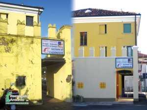Distretto Sanitario Cadoneghe (PD) Via Gramsci