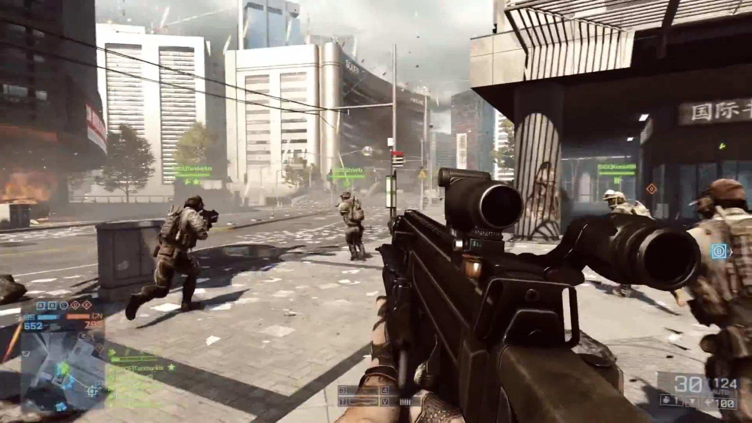 Battlefield 4 Multiplayer Crack The Only Battlefield 4