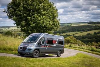 Elddis Campervans and Motorhomes