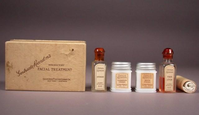 Avon Skin Care