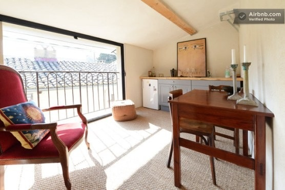 AirBNB in Uzes France