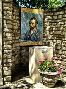 Van Gogh's Trail