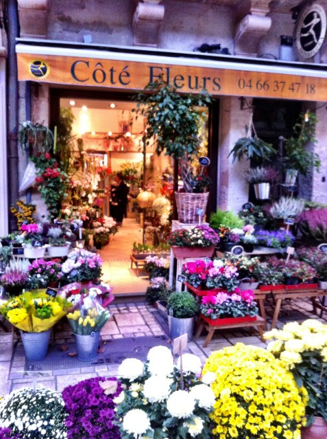 French Food, Fests and Customs