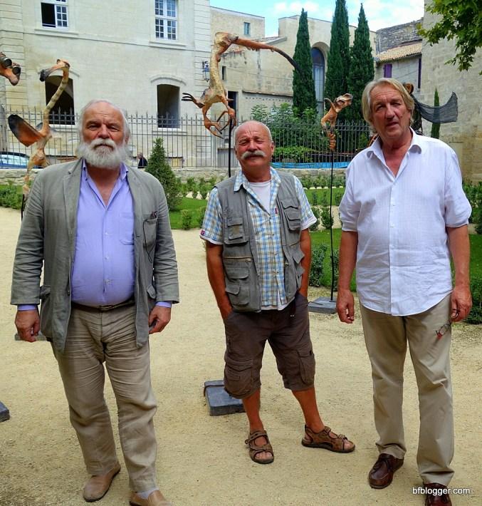 French Artist Village