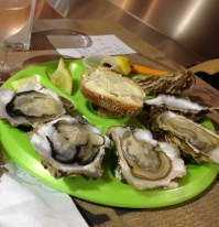 World's Best Oysters