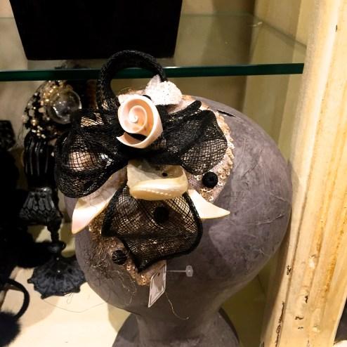 Chapeaux from Atelier de creations Petit Beguin