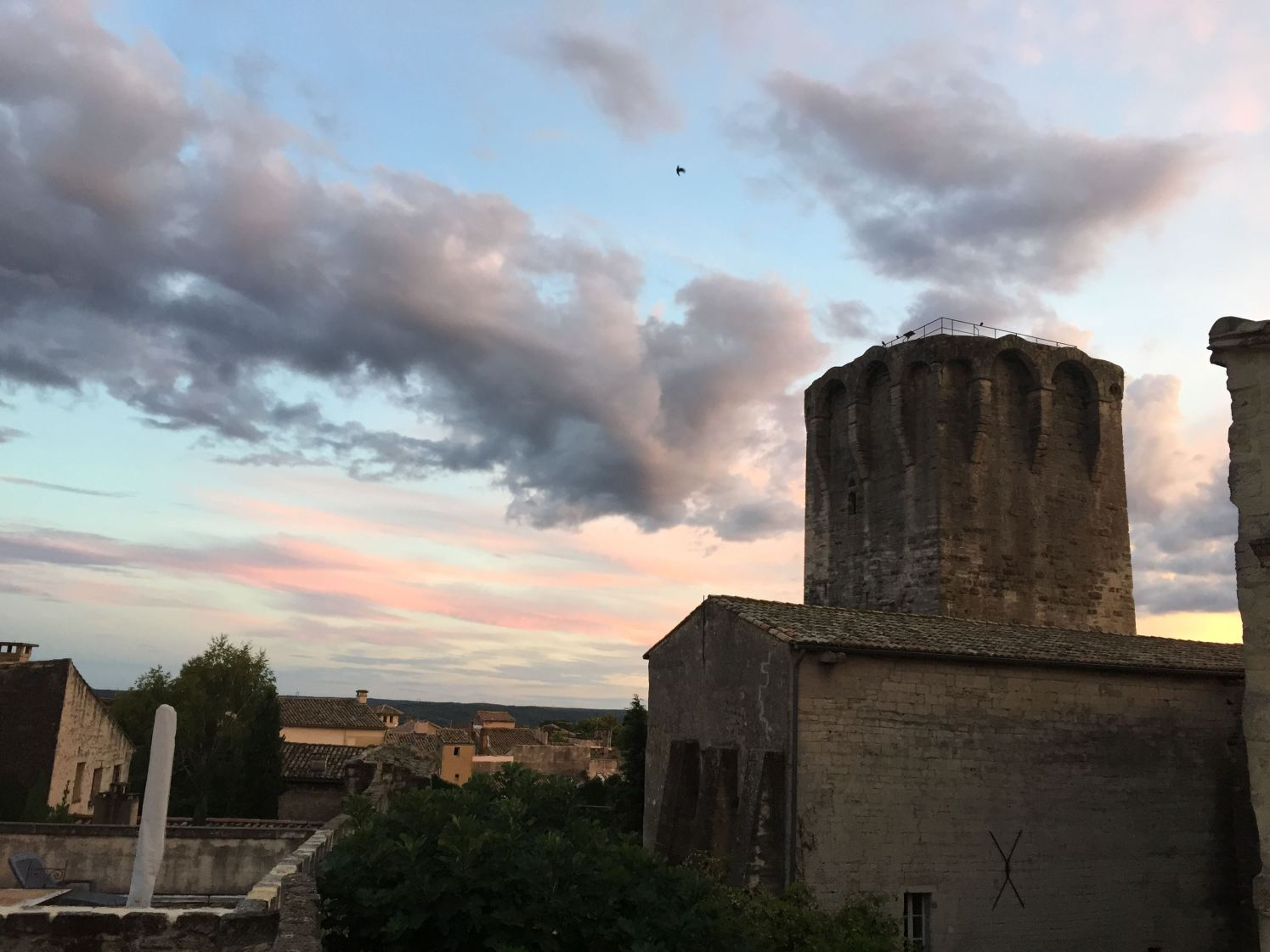 King's Tower - Uzes