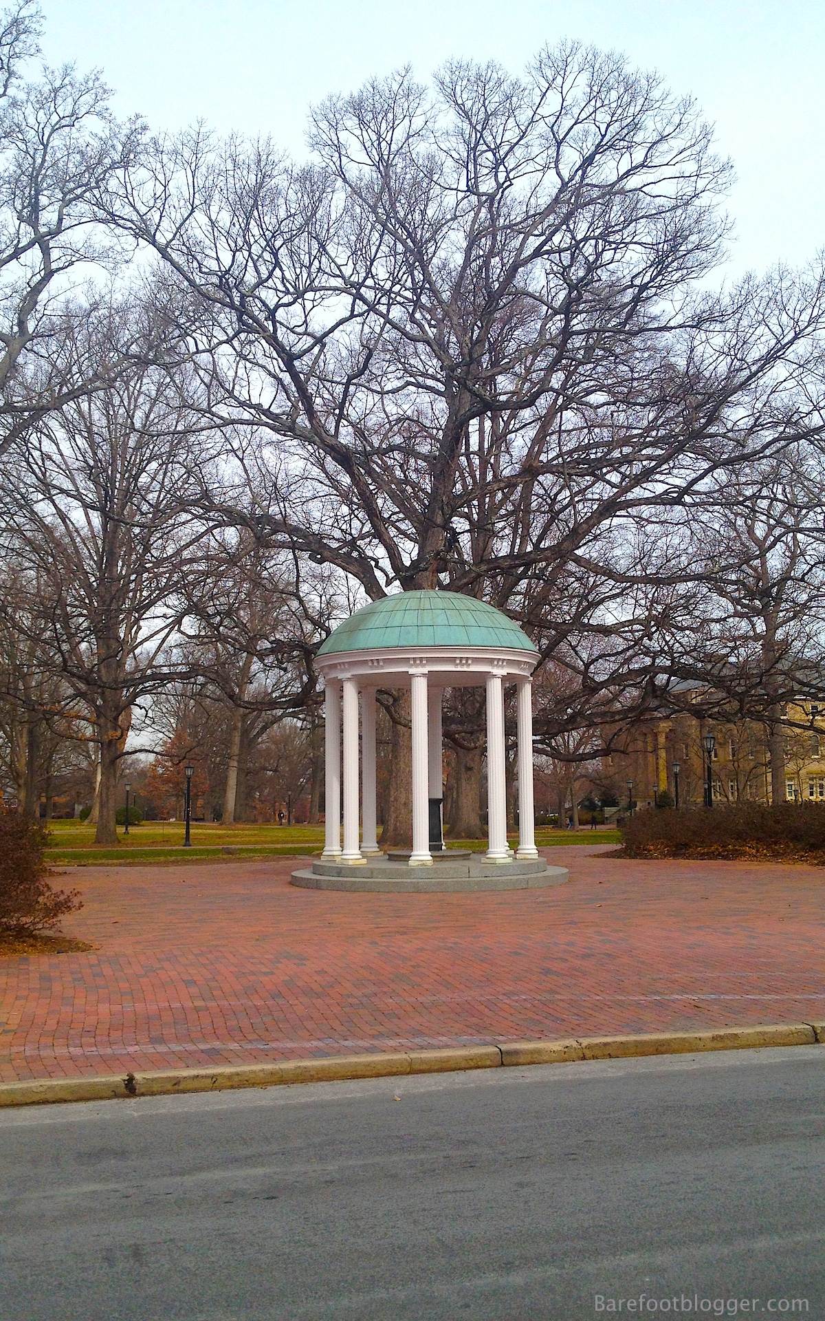 Chapel Hill, North Carolina (UNC-CH)