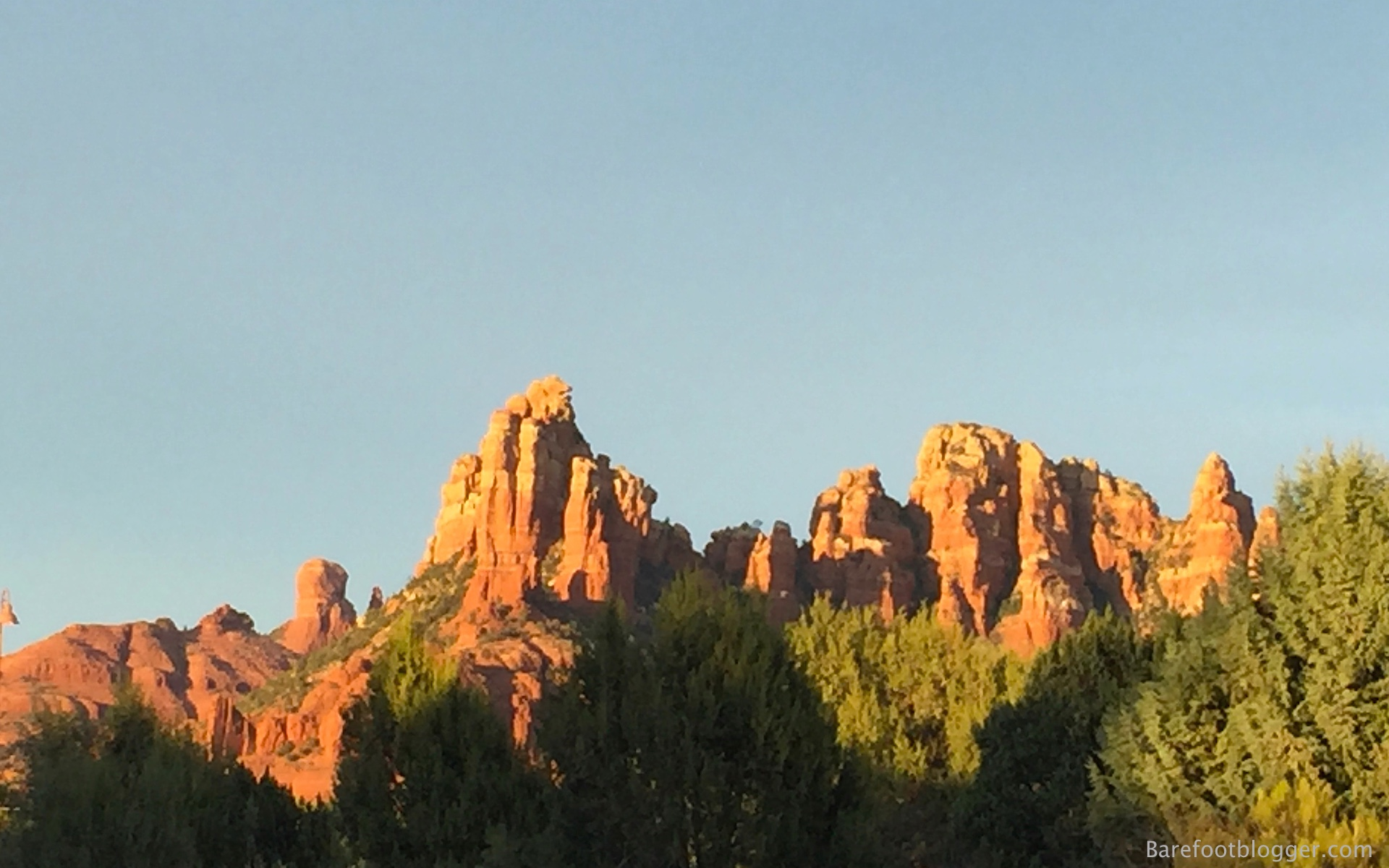 Sedona. Arizona