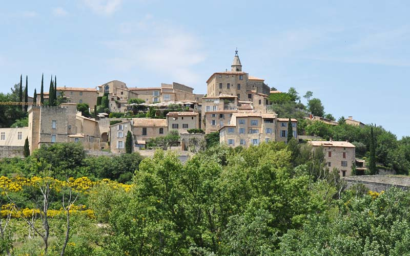 Photo by Provence Beyond