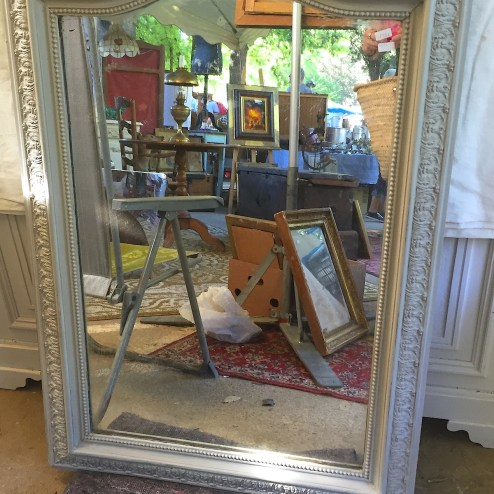 Exploring French Brocantes