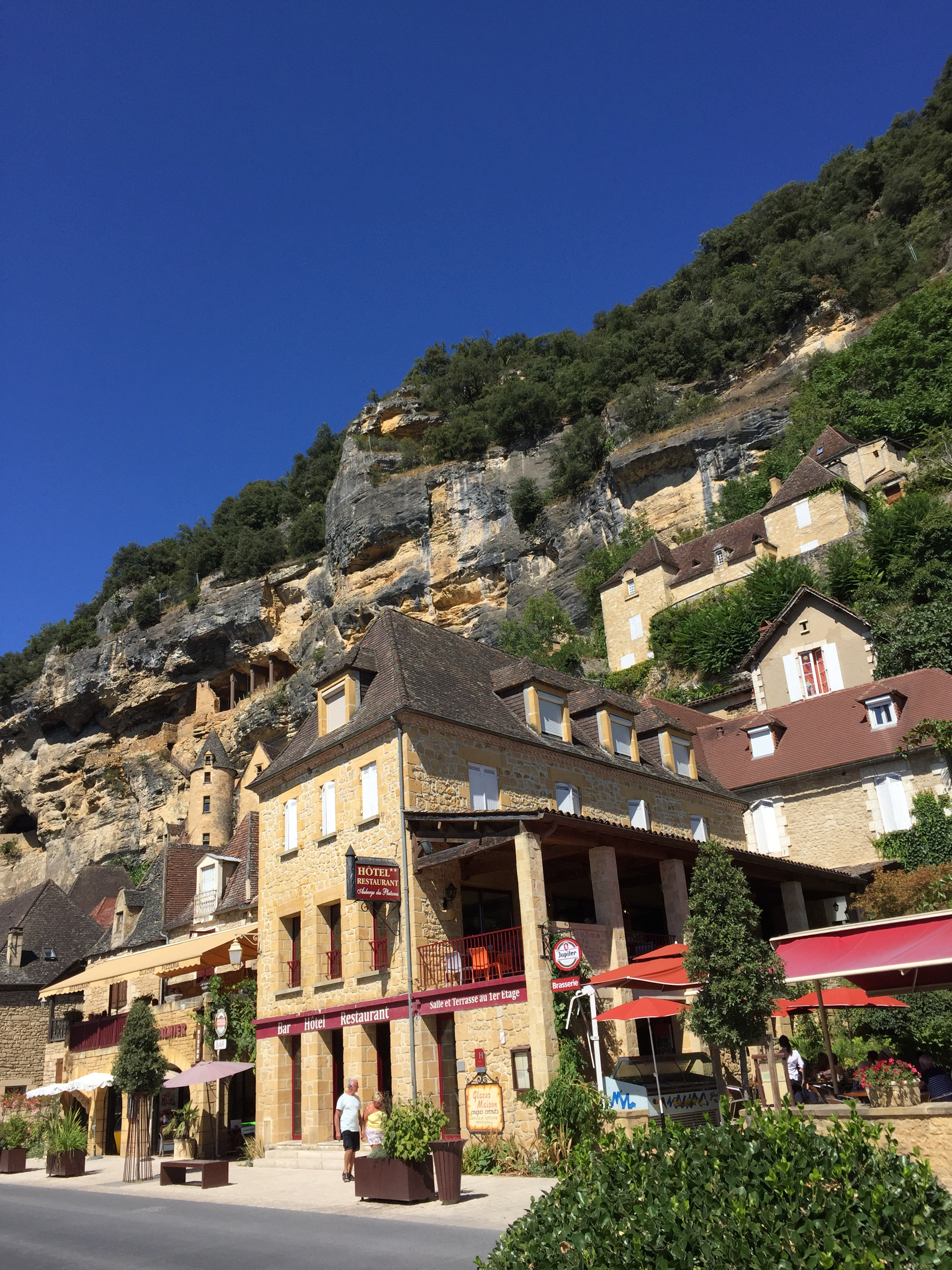 7 Days in Dordogne Cahors to Sarlat Barefoot Blogger
