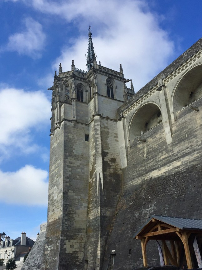 Loire Valley Châteaux