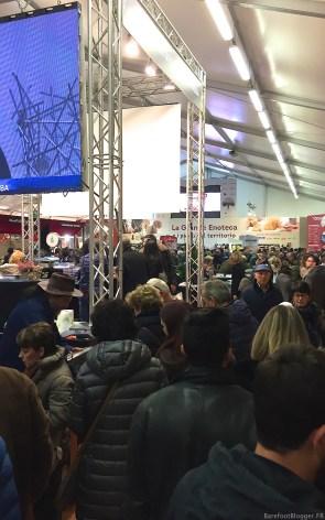 White Truffle Festival Alba 2016