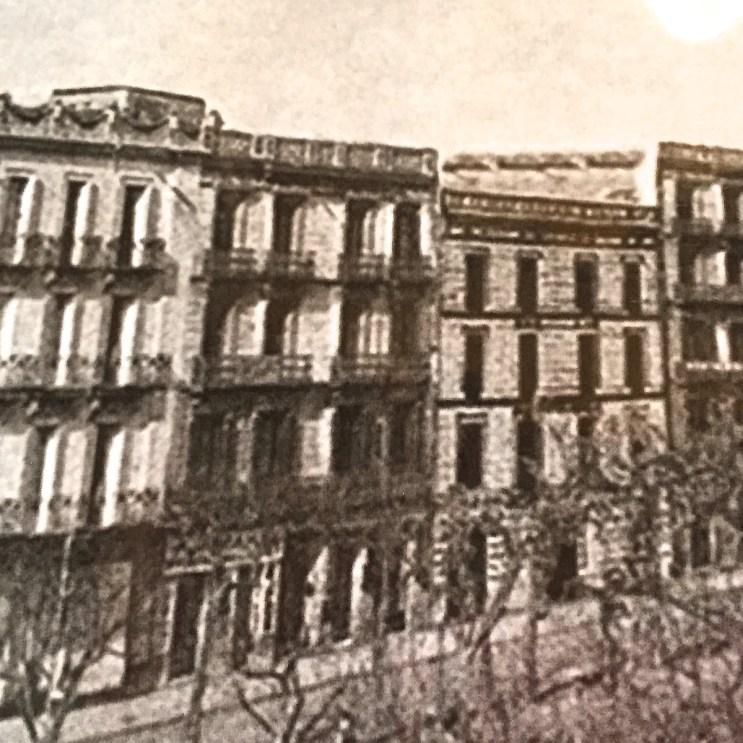 Gaudi,