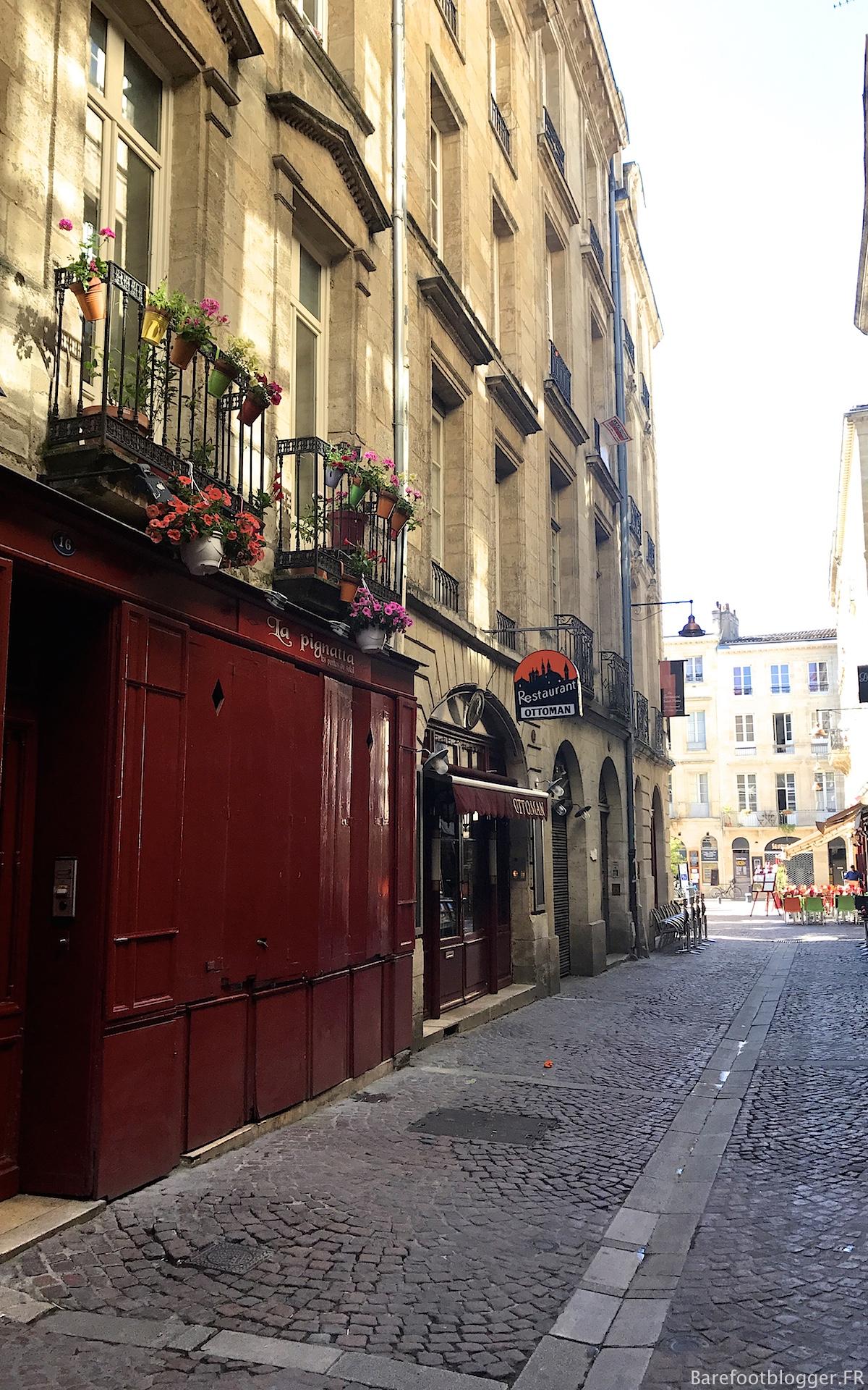 Bordeaux city tour