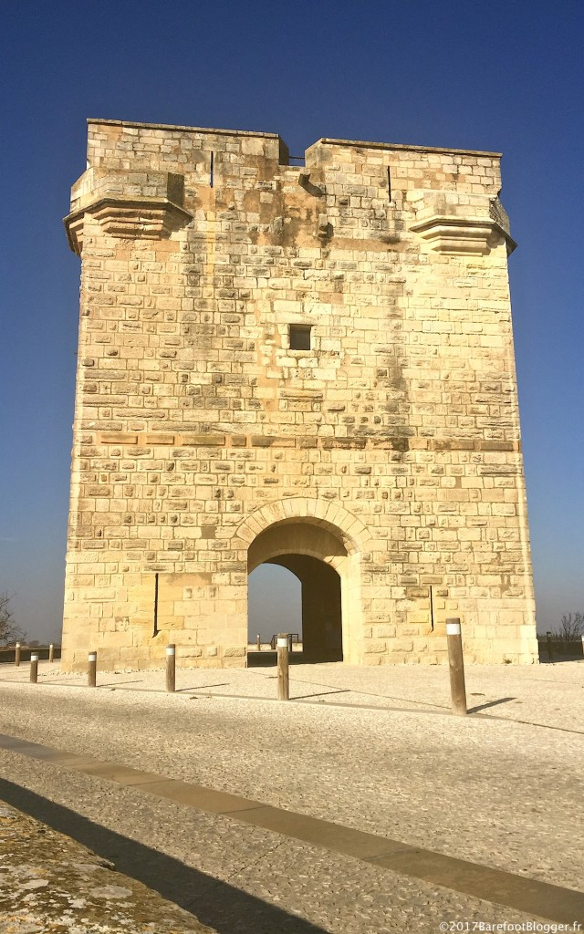 Inside Aigues-Mortes' Walls