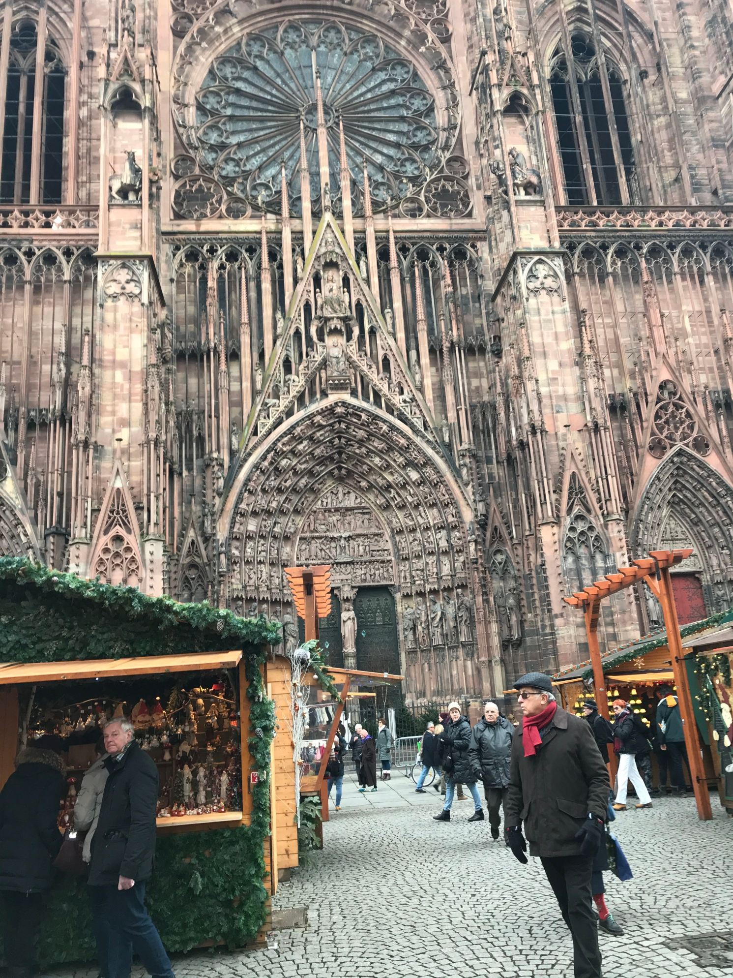 very best Christmas Markets