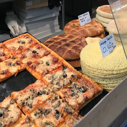 Marseille is for Foodies