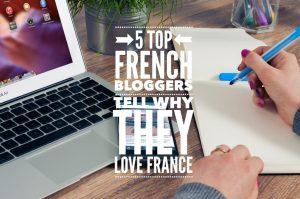 Love france