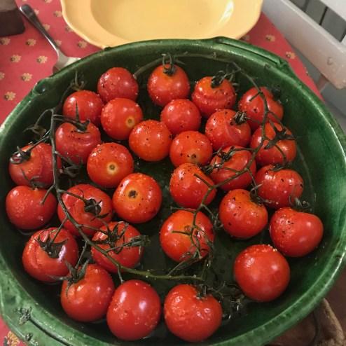 Provençal Small Dish