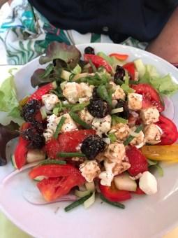 Uzès Food