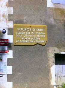 Source d'Eure