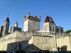 Chateau de Duche