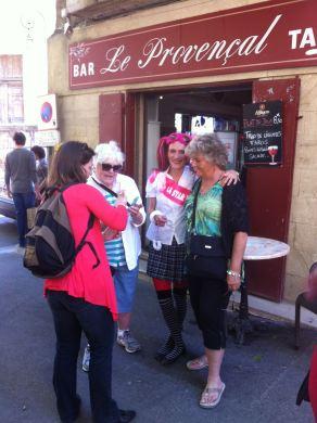 Le Provencal Bar and Cafe