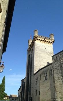 Bermond Tower