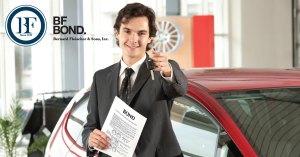 Motor Vehicle Dealer