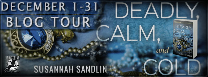 Deadly Calm and Cold Banner 851 x 315